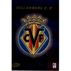 Escudo Villareal 325 Megacracks 2004-05