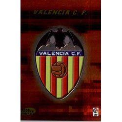 Escudo Valencia 307 Megacracks 2004-05