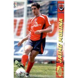 Jaime Molina Numancia 222 Megacracks 2004-05