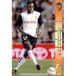 Sissoko Valencia 317 Megacracks 2004-05