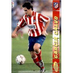 Garcia Calvo Atletico Madrid 42 Megacracks 2004-05