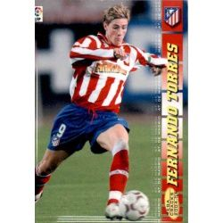 Fernando Torres Atletico Madrid 54 Megacracks 2004-05