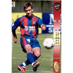 Tito Levante 153 Megacracks 2004-05