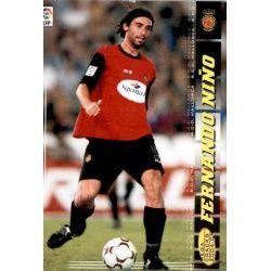 Fernando Niño Mallorca 204 Megacracks 2004-05