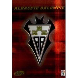 Escudo Albacete 1 Megacracks 2004-05