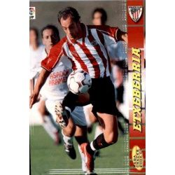 Etxeberria Athletic Club 34 Megacracks 2004-05
