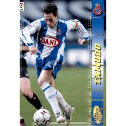 Tamudo Espanyol 125 Megacracks 2004-05