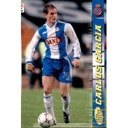 Carlos Garcia Espanyol 114 Megacracks 2004-05