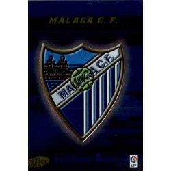 Escudo Malaga 181 Megacracks 2004-05