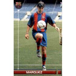 Marquez 59 Megafichas 2003-04