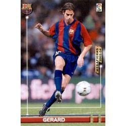Gerard 64 Megafichas 2003-04