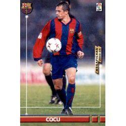 Cocu 66 Megafichas 2003-04