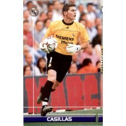 Casillas Real Madrid 146