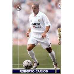 Roberto Carlos Real Madrid 151