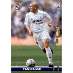 Cambiasso Real Madrid 152