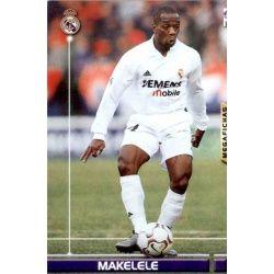Makelele Real Madrid 153