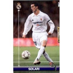 Solari Real Madrid 155