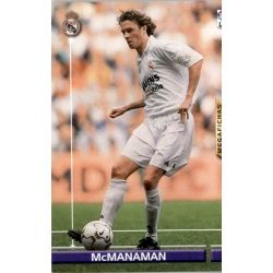 McManaman Real Madrid 157