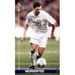 Morientes Real Madrid 161