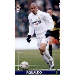 Ronaldo Real Madrid 162