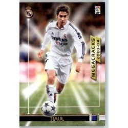Raul Megacracks Real Madrid 382