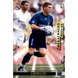 Casillas Megacracks Real Madrid 361