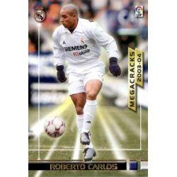 Roberto Carlos Megacracks Real Madrid 366