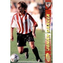 Jonan Garcia Athletic Club 31 Megacracks 2004-05