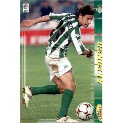 Alfonso Betis 89 Megacracks 2004-05