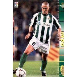 Dani Betis 90 Megacracks 2004-05