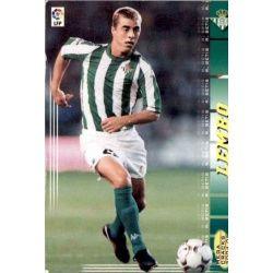Lembo Betis 77 Megacracks 2004-05