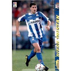 Diego Tristan Deportivo 108 Megacracks 2004-05