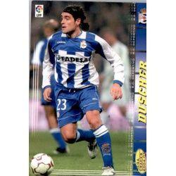 Duscher Deportivo 100 Megacracks 2004-05