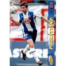 Pochettino Deportivo 113 Megacracks 2004-05
