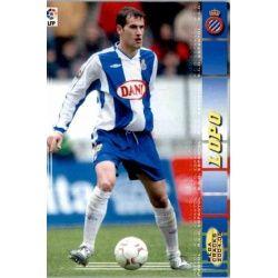 Lopo Deportivo 112 Megacracks 2004-05