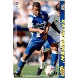 Mauro Silva Deportivo 99 Megacracks 2004-05
