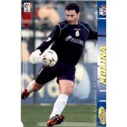 Molina Deportivo 92 Megacracks 2004-05