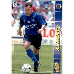 Alberto Getafe 138 Megacracks 2004-05