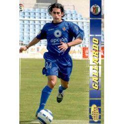 Gallardo Getafe 140 Megacracks 2004-05
