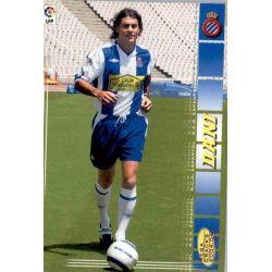 Dani Espanyol 126 Megacracks 2004-05