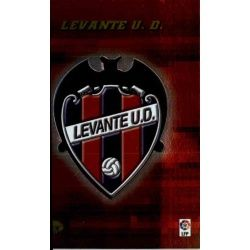 Emblem Levante 145 Megacracks 2004-05