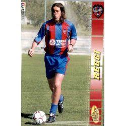 Reggi Levante 161 Megacracks 2004-05