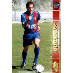 Rubiales Levante 152 Megacracks 2004-05