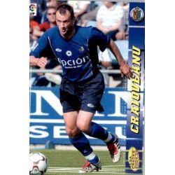 Craioveanu Getafe 142 Megacracks 2004-05