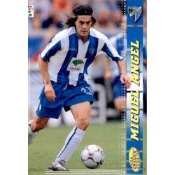 Miguel Angel Malaga 190 Megacracks 2004-05