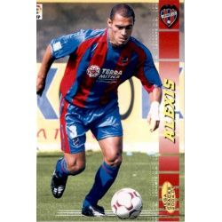 Alexis Levante 149 Megacracks 2004-05