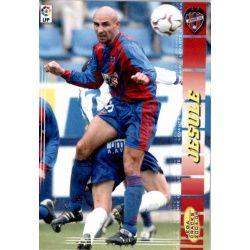 Jesule Levante 148 Megacracks 2004-05