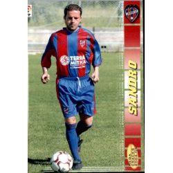 Sandro Levante 154 Megacracks 2004-05