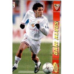 Dani Alves Sevilla 274 Megacracks 2004-05