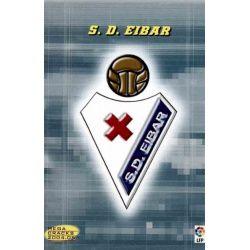 Eibar Escudos 2ª División 424 Megacracks 2004-05